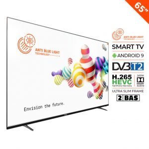 "TV 65"" NOA VISION UHD N65LUPS SMART"