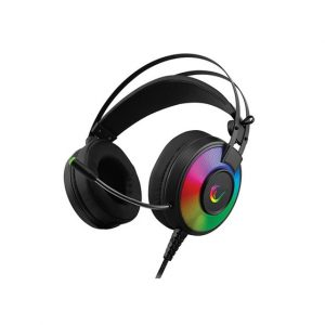 Slušalice RAMPAGE Alpha-X, mikrofon, RGB, 7.1 Surround Sound, PC/PS4